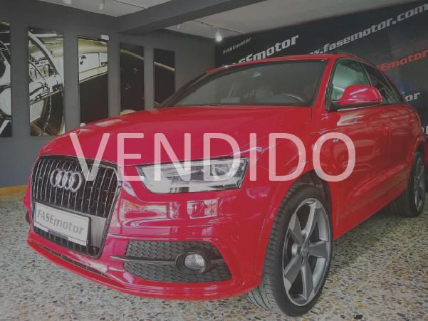 Audi-rojo