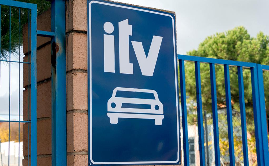 ¿Sabes cuándo debe pasar la ITV tu coche?
